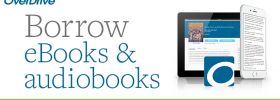 borrow ebooks and more